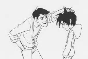 Tadashi is here 2 of 2 tadashi hamada x reader by katgirl28 on
