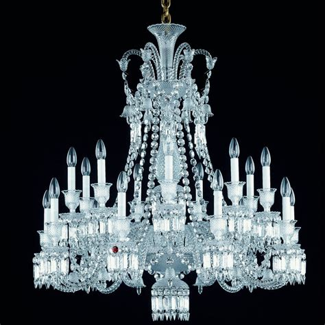 Baccarat Chandelier baccarat zenith chandelier 2606563 luxury lighting on select interiormarket