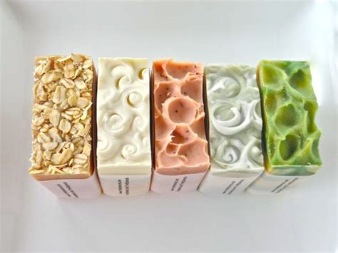 Packaging Handmade Soap - soap any 6 package organic handmade soap soap