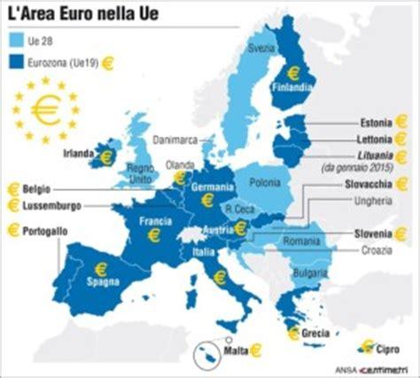 lavorare in belgio con carta di soggiorno italiana unione europea ok alla lituania per l entrata nell