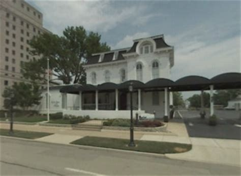 butler funeral home springfield illinois il funeral