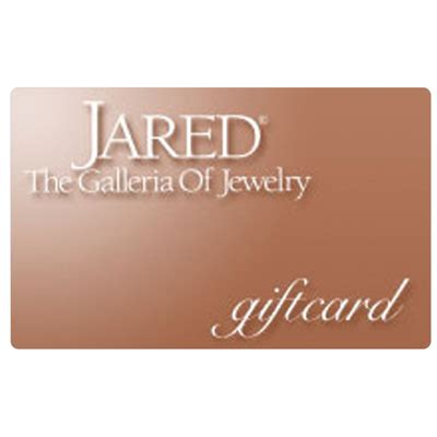 Jared Gift Card - navyarmy ccu rewards