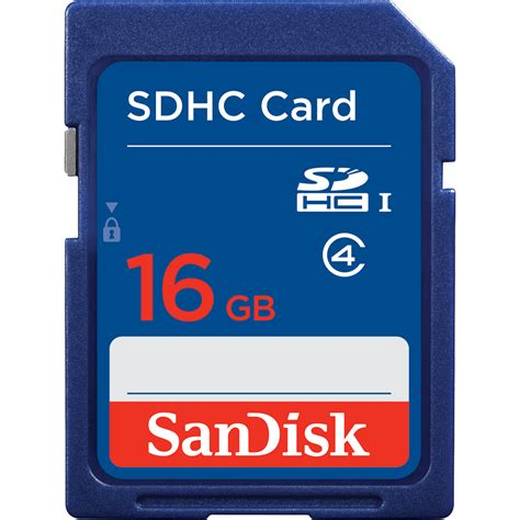 Memory Card Sdhc sdhc sdxc memory card sandisk