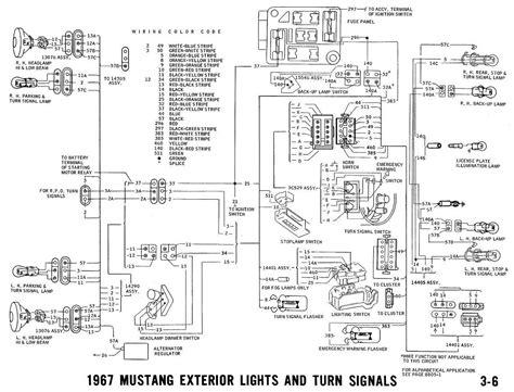 Ford Turn Signal Switch Wiring Diagram 1 Wiring Diagram