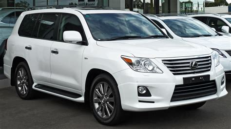 2016 lexus wagon 2016 lx 570 2015 best auto reviews