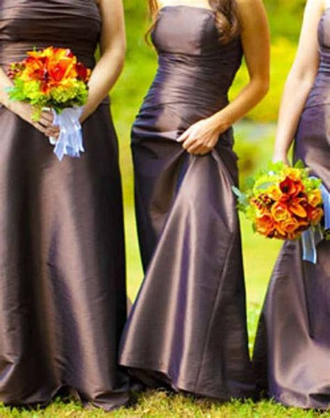 Chagne Bridesmaid Dress by What Bridesmaid Dress Chagne Color Wedding The