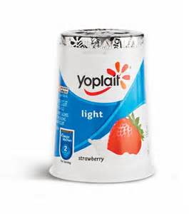 Dannon Light And Fit Yogurt by Yoplait Forme Nutritional Info Nutrition Ftempo