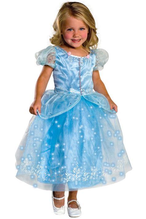 cinderella crystal princess toddlerchild costume