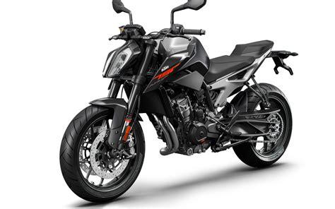 Motorrad Ktm Duke 790 by Gebrauchte Und Neue Ktm 790 Duke Motorr 228 Der Kaufen