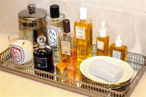 Bathroom Toiletries Tray Vintage Toiletries Tray For The Bathroom Home Living