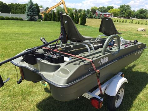 used pelican bass boats for sale pelican bass raider 10 6 boat for sale ohio game