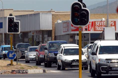 Load Shedding In Johannesburg by Load Shedding To Affect Traffic Enca