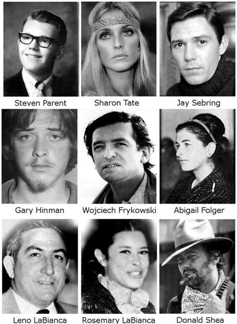 serial murderers and their victims and the o jays and photos on