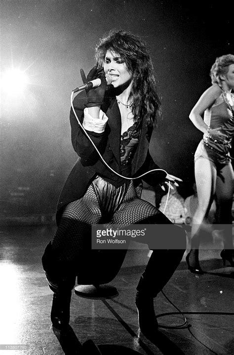 Where Is Vanity Now by Vanity 6 File Photos Getty Images