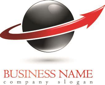 business logo templates free company logos creative design vector 02 vector logo free