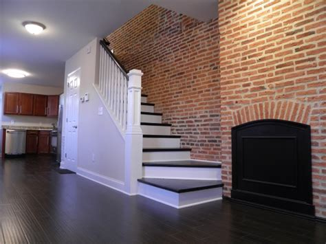 baltimore new home and renovation gallery