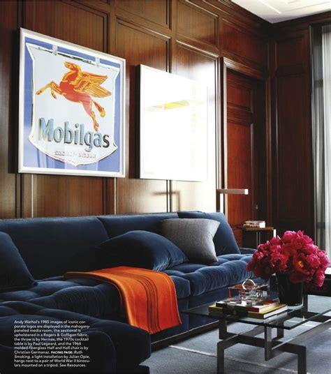 navy and orange living room navy orange living room