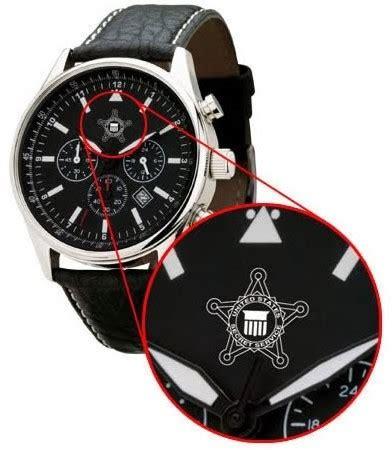 Jam Tangan Lelaki kenali jam tangan dipakai 5 lelaki berpengaruh di dunia