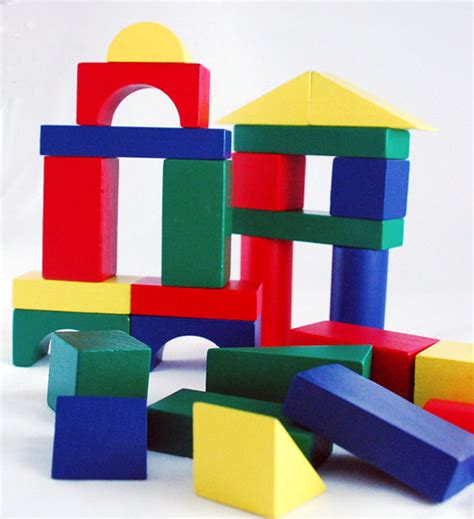 colored blocks buy doug 481 wood blocks set 100 multi