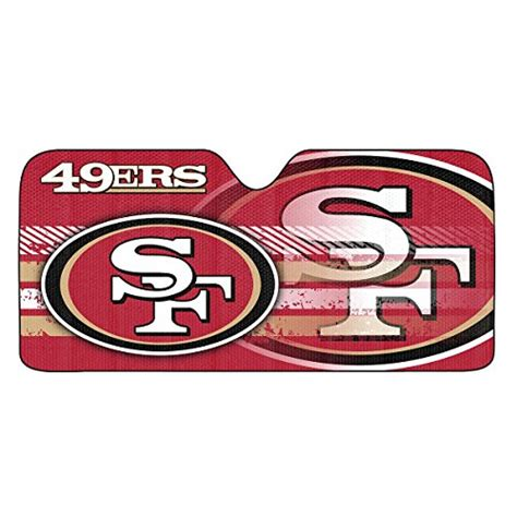 l shades san francisco 49ers sun shades san francisco 49ers sun shade 49ers sun