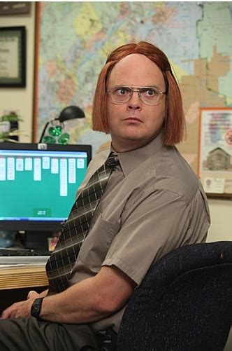 The Office Dwight by Dwight Dwight Schrute Photo 18635956 Fanpop