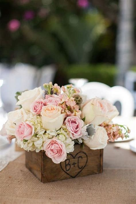 rustic floral centerpieces rustic floral wedding centerpieces www pixshark