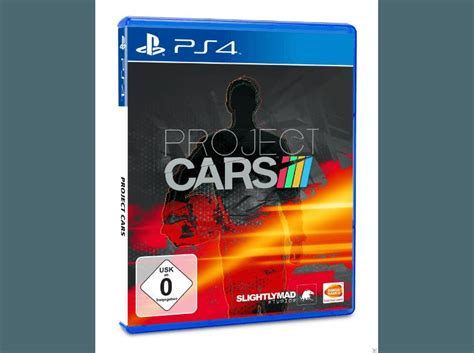 Project Cars Playstation 4 bedienungsanleitung project cars playstation 4