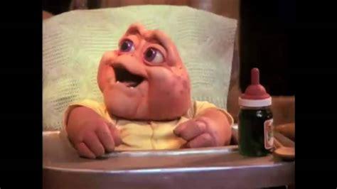 Baby Sinclair Meme - dinosaurs baby sinclair