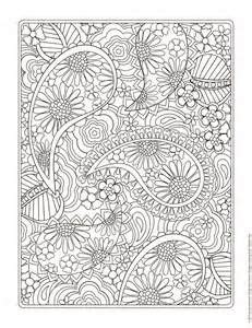 anti stress colouring book indigo 1000 images about coloriage anti stress on