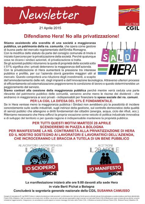 orari uffici hera modena on line la news letter della filctem di modena su hera