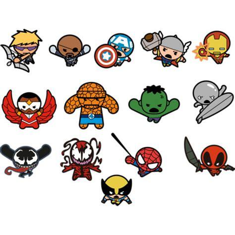 Gambar Chibi Iron simply superheroes kawaii marvel superheroes fathead collection heroes