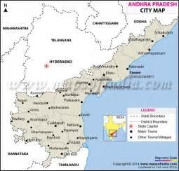 cities in andhra pradesh