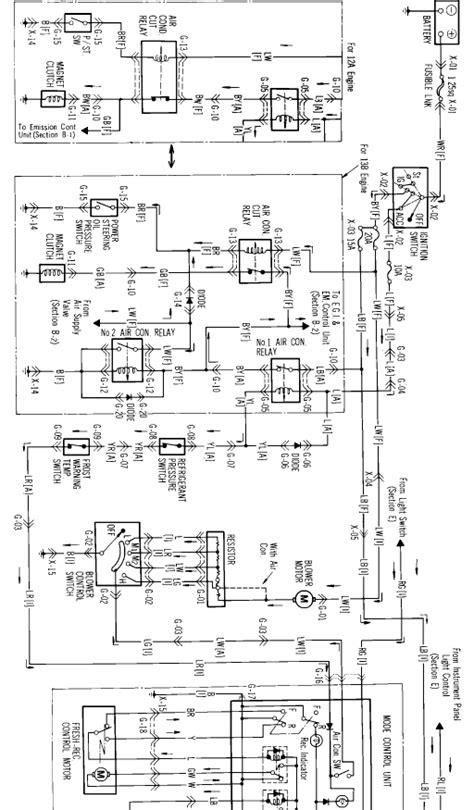 85 mazda rx7 wiring diagram wiring diagram with description rx7 wiring diagram efcaviation com