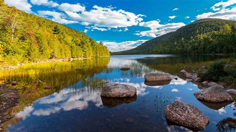 United Change Fee by Cheap Flights To Acadia National Park Maine 286 40 In