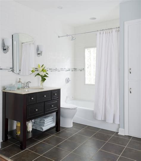 small bath big style contemporary bathroom