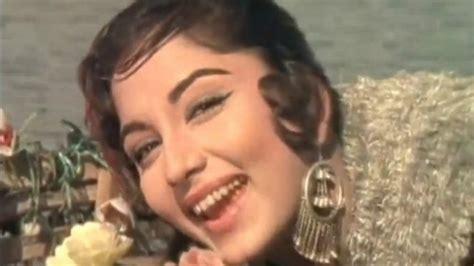 indian film actress sadhna remembering sadhana the actress who gave india two