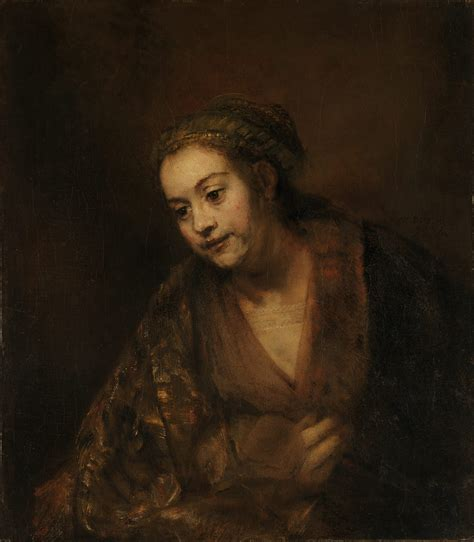 Rembrandt Essay by Rembrandt Rijn 1606 1669 Paintings Thematic Essay