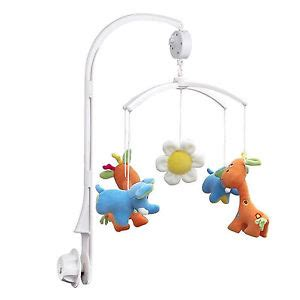 Mobile Toys For Crib crib mobile box ebay