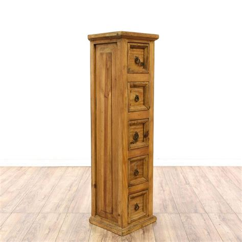 small unfinished wood chest of drawers this rustic chest of drawers is featured in a solid wood