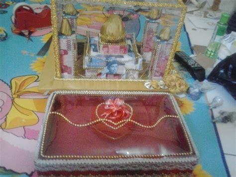 Hiasan Ornamen Ramadhan Lebaran Ketupat Dekor Dekorasi Parcel kawin dan mahar uang