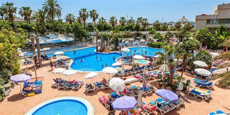 best tenerife hotel all inclusive hotel best tenerife i playa de las am 233 ricas teneriffa
