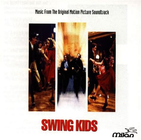 swing kids songs release swing kids by various artists musicbrainz