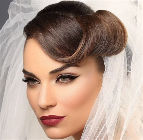 Wajah Vire saudi arabian bridal makeup mugeek vidalondon