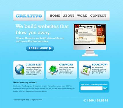 tutorial design web 16 best photoshop tutorials for creating web designs web
