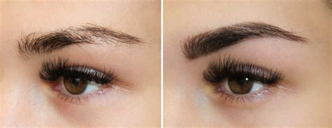 tattoo eyebrows albury a new era in brow colouring and design