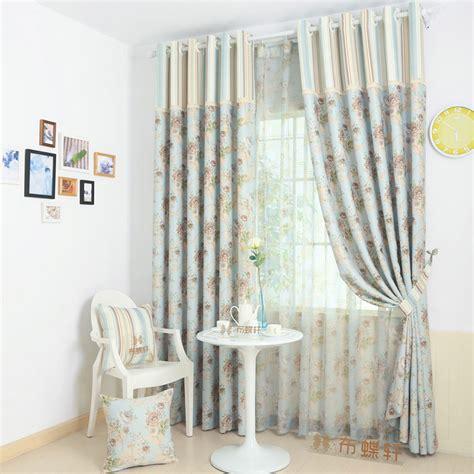 Wohnzimmer Land Vorhänge by Kaufen Gro 223 Handel Retro Fenster Vorh 228 Nge Aus China