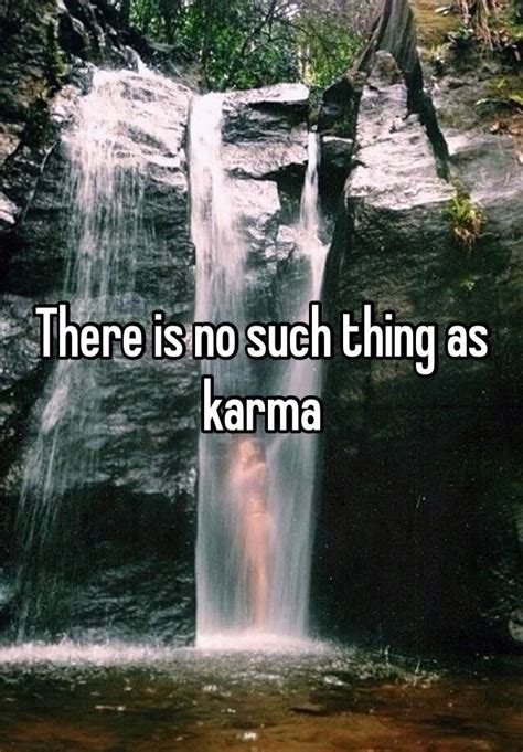 There Is No Such Thing As Detoxing by There Is No Such Thing As Karma