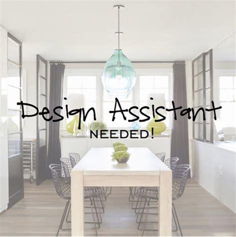 interior decorating assistant assistant interior design home design