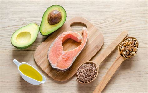 healthy fats and proteins the best anti aging protein fats and carbs you can eat