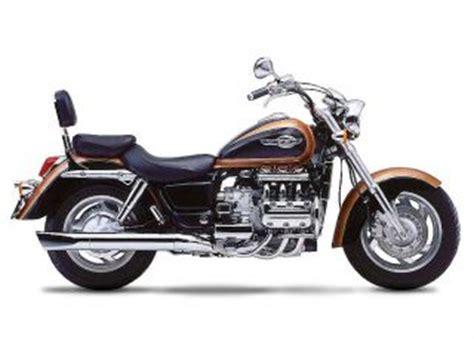 Honda 6 Zylinder Motorrad Chopper by F6c Valkyrie Honda Motorrad Bikerszene
